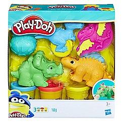 Play-Doh - Dino tools set