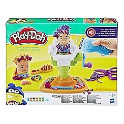 Play-Doh - 'Buzz 'n Cut Barber Shop' playset