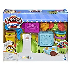 Play-Doh - 'Kitchen Creations - Grocery Goodies' playset
