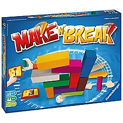 Ravensburger - 'Make N Break' building game