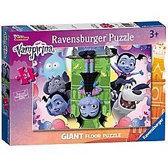 Ravensburger - 'Disney Vampirina' 24 piece giant floor jigsaw puzzle