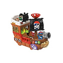 Vtech - 'Toot-Toot Friends™ Kingdom' pirate ship