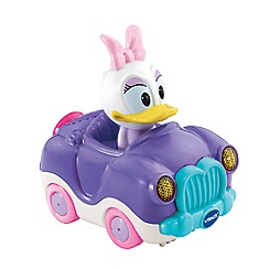 VTech - 'Toot-Toot Drivers® Disney Daisy' convertible toy
