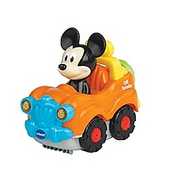 Vtech - 'Toot-Toot Drivers® Disney Mickey' off roader toy