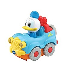VTech - 'Toot-Toot Drivers® Disney Donald' off roader toy