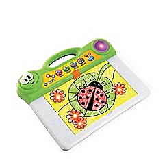 Vtech - Digi Art Colour by Lights Interactive White Board