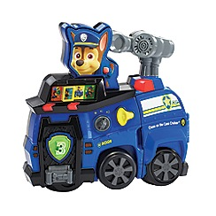 Paw Patrol - 'Chase on the Case Cruiser™ ' toy