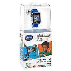 VTech - Blue 'Kidizoom® - DX2' smart watch