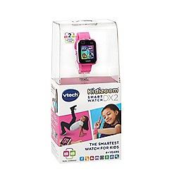 VTech - Pink 'Kidizoom® - DX2' smart watch