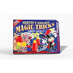 Marvin's Magic - Marvin's Amazing Magic Tricks