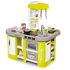 Smoby - 'Tefal Studio' XL kitchen playset