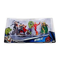 The Avengers - Action figure set