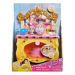 Disney Princess - 'Belle's Enchanted Kitchen' playset