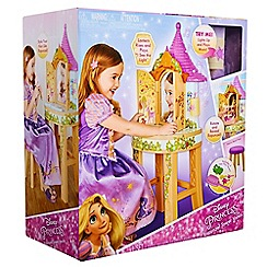 Disney Princess - 'Rapunzel Tower Vanity' playset