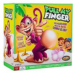 Jakks - Pull my finger game