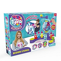Tybo - Tie-Dye Design Studio Craft Kit