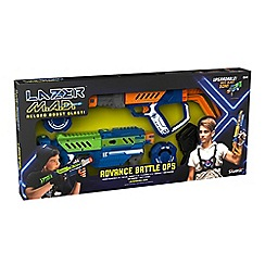 Lazer MAD - Advance battle ops pack