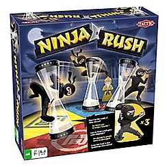 Tactic - Ninja rush game