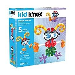 K'Nex - 'Blinkin Buddies' building set - 85614