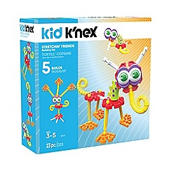 K'Nex - 'Stretchin' Friends' building set - 85615