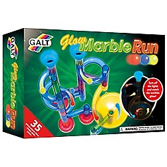 Galt - Glow marble run game