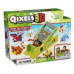 Qixels - Qixels 3D Maker Set