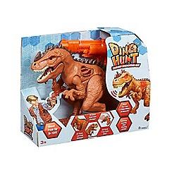 Character Options - Dino Hunt Target Shooting Set