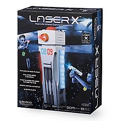 Laser X - Gaming tower