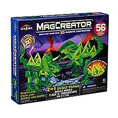 Mag Creator - Buildable Dino Set