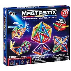 Magtastix - Magnetic Building Set