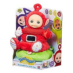 Teletubbies - Nursery Stackable Po Soft Toy