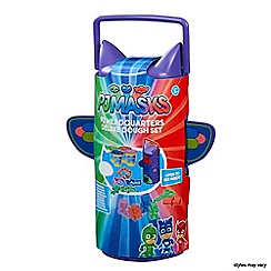 PJ Masks - Headquarters Deluxe Dough Set