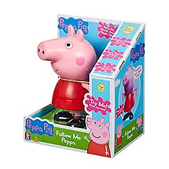 Peppa Pig - Follow me Peppa Toy