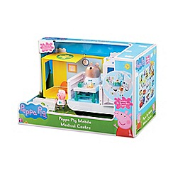 Peppa Pig - Medical Mobile Centre Playset