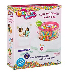 Character Options - Orbeez Spin and Soothe Hand Spa
