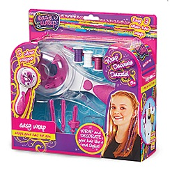 Character Options - Easy Wrap Hair Styling Kit