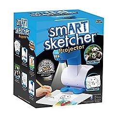 Character Options - Smart Sketcher Projector