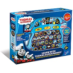 Thomas & Friends - 'Learn with Thomas Alphaphonics ™ ' learning toy