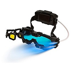 Trends - 'Spy X' night mission goggles