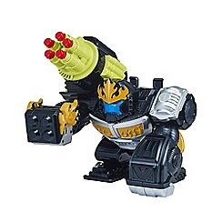 Power Rangers - 'Super Nina Steel - Gorilla Blast Zord' vehicle