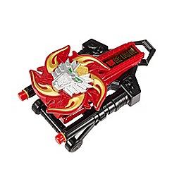 Power Rangers - 'Super Ninja Steel' lion fire morpher