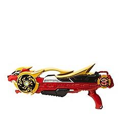 Power Rangers - 'Super Ninja Steel' blaster