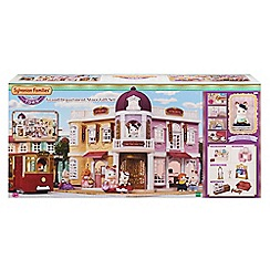 Sylvanian Families - Town grand department store gift set