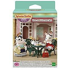 Sylvanian Families - Tea and Treats Playset