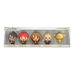 Harry Potter - 3D Keychain Giftpack
