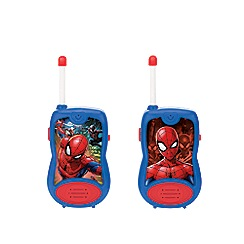 Spider-man - 'Marvel - Spider-Man' walkie-talkies - TW12SP