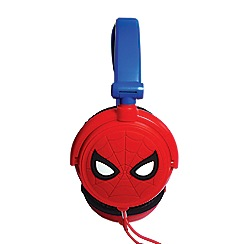 Spider-man - 'Marvel - Spider-Man' stereo headphones - HP010SP