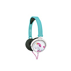 Despicable Me - 'Universal Despicable Me Minions' fluffy stereo headphones - HP010DES1