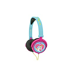 Despicable Me - 'Unicorn' stereo headphones - HP017UNI