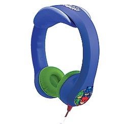 PJ Masks - Unbreakable and flexible stereo headphones